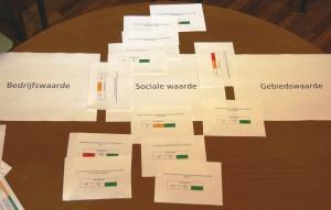 waarden en kaartjes 2